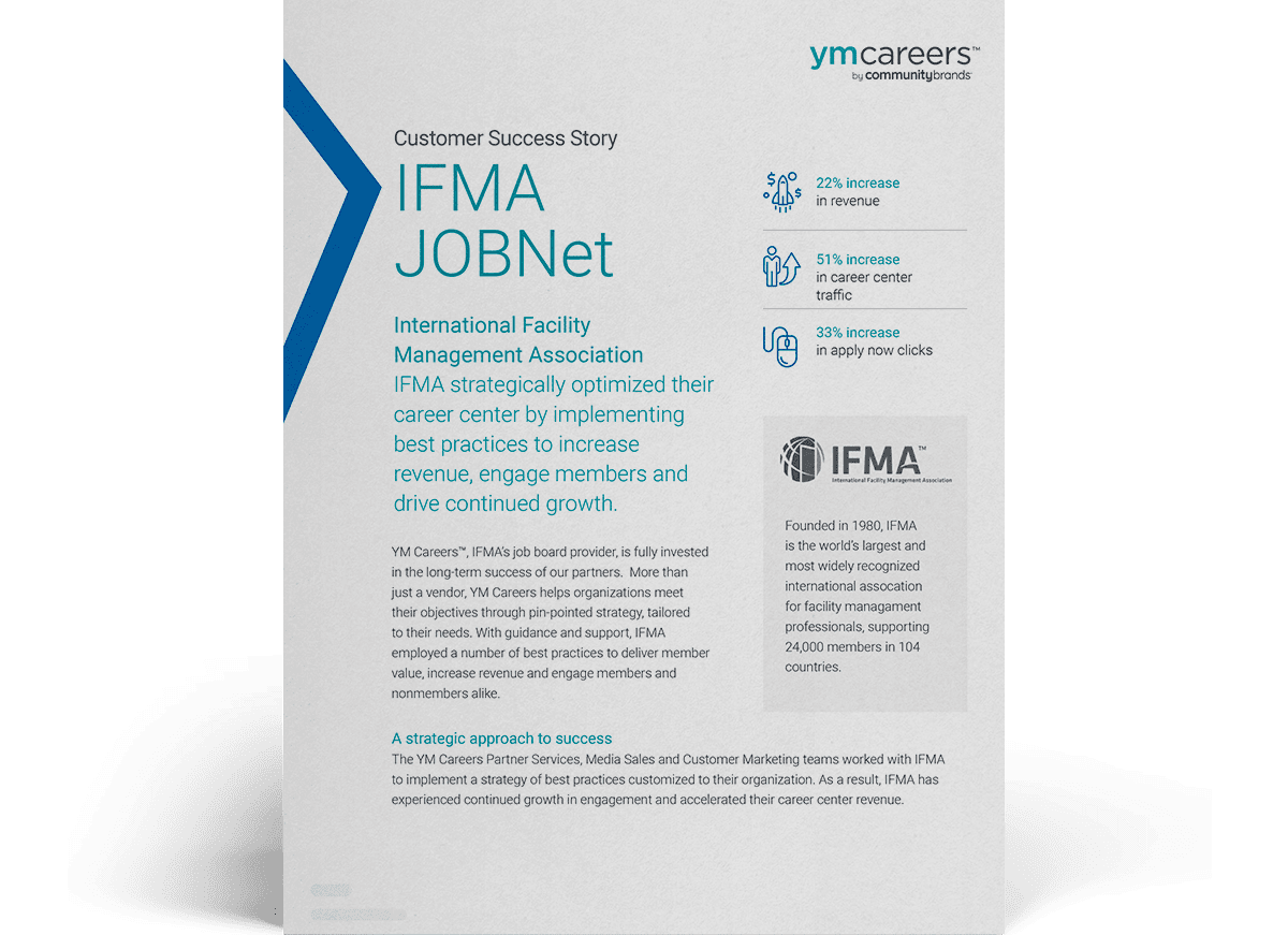 RC1908 YM IFMA Thumb - A Multi-Channel Approach to Support Your Members
